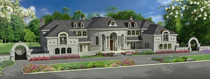 Ranch House Plans 5000 Square Feet House Plans