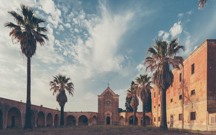 Penisola Salentina, i posti più belli da vedere