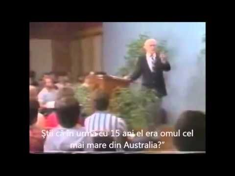 Leonard Ravenhill - Pocăinţa adevărată (Repentence)