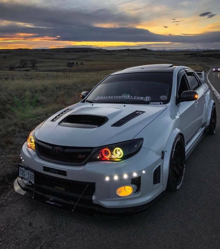 Top 25+ Best Subaru Impreza Ideas On Pinterest