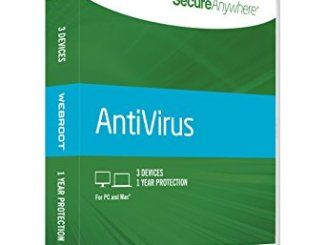 Webroot Secure Anywhere Antivirus Crack + Activation Code 2017 Download