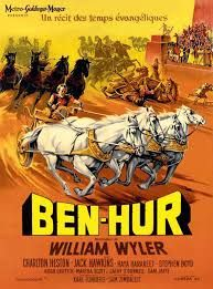 Judah Ben-Hur lives as a rich Jewish prince and merchant in Jerusalem at the beginning of the 1st century. Together with the new governor his old friend Messala arrives as commanding officer of the Roman legions. Read more & Watch #Ben-#Hur (1959) online    at:   http://www.justclicktowatch.so/movies/ben-hur-1959/