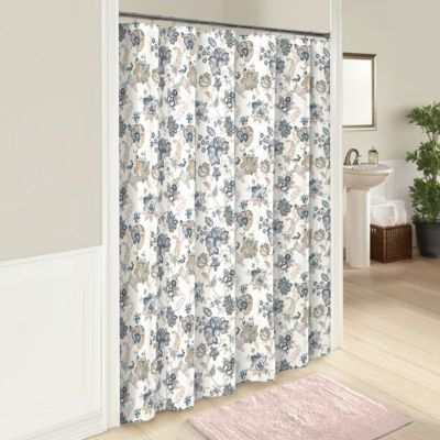 FREE SHIPPING AVAILABLE! Buy Marble Hill Giselle Shower Curtain at JCPenney.com today and enjoy great savings. Available Online Only!