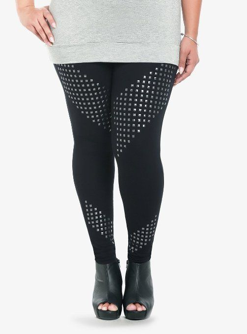 48 best plus size leggings & tights & hosiery. oh my! images on