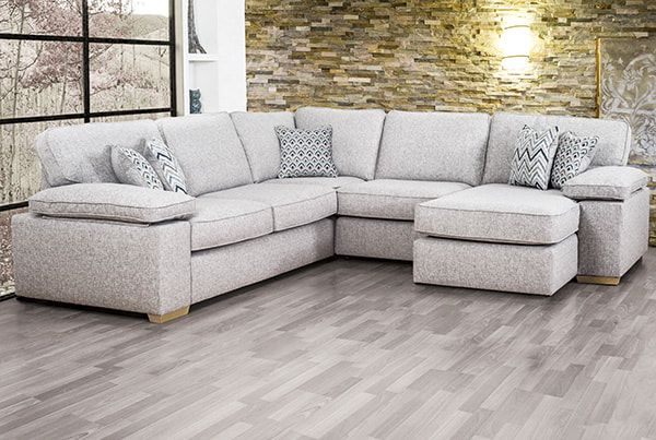 Buoyant Upholstery Memphis Fabric Corner Sofa Set R1 Co L2 Fduk Best Price Guarantee We Will Beat Our Competitors Price Give Our Sales Team A Call On 0116 235 77 86 And We Will