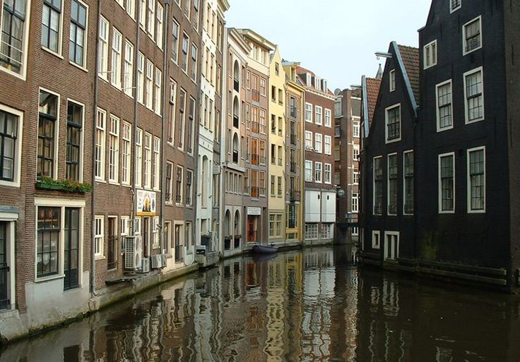 One-day itinerary to explore Amsterdam like an insider!