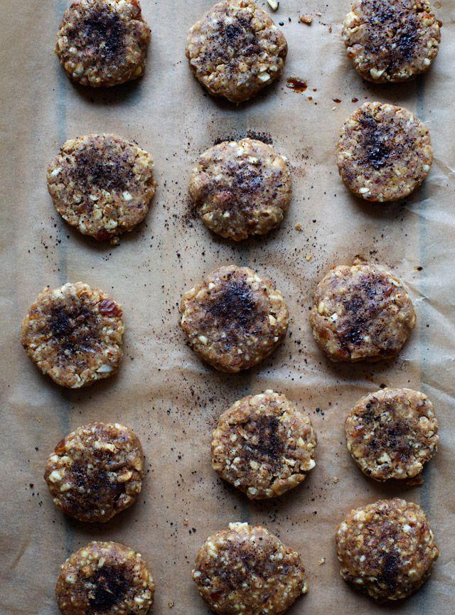 rawcookies med lakrids