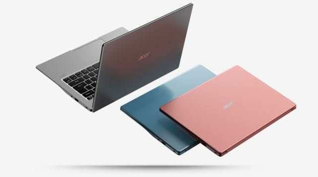 Upgraded Acer Swift 3 With Microsoft Office Pre Installed Going For Myr300 Off In 2021 Acer Swift Acer Laptop Acer