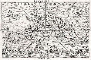 En 1723 la Española cayo en bancarrota debido a las invasiones extrajeras y el olvido de la corona española