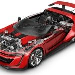 2014 Volkswagen GTI Roadster Images 150x150 2014 Volkswagen GTI Roadster Full Review and Features Details