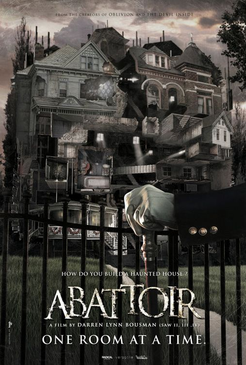 "Upcoming horror movie ""Abattoir"" expected Oct 31 2014 more info fb.me/HorrorMoviesList BestHorrorMovieList.com #horrormovies"