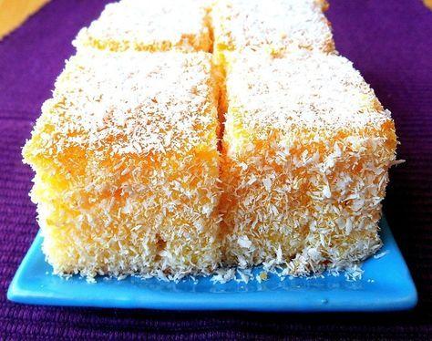 Grčki griz kolač je toliko ukusan, uverite se sami!