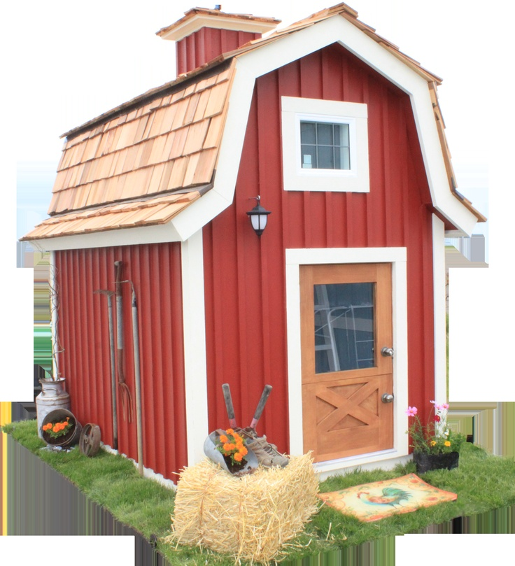 78 Best Playhouses Images On Pinterest | Playhouse Ideas, Kid Playhouse And  Backyard Playhouse