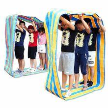 Cooperación en Equipo de Entrenamiento Sentido Juguetes Interactivos Encuentro Deportivo al aire libre Equipos de Niños Deportes Juegos Juguetes Educativos para La Escuela(China (Mainland))