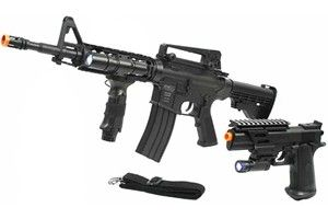 Panther Arms | DPMS Panther Arms ON DUTY KIT. Click to enlarge
