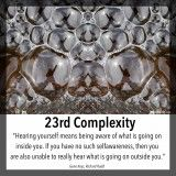 23 Complexity, Shadow