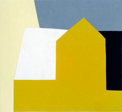 Hanne Borchgrevink. Sol på tak, 2002