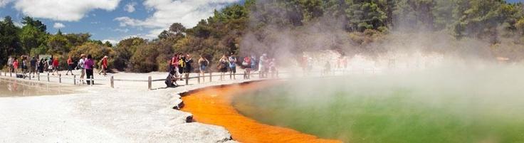 New Zealand ... amazing place!