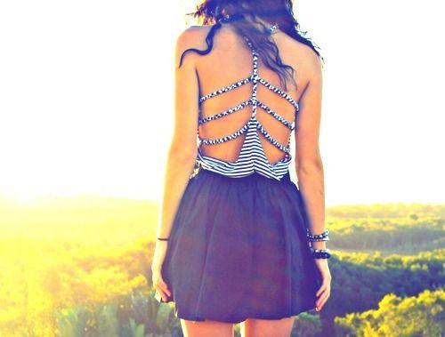 Love open backs