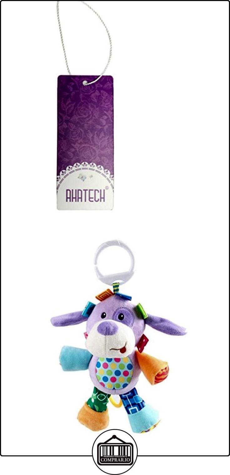 Baby Auto Rattle Spaziergänger Peluche suave peluche Baby Belén colgantes de juguete perro Talla:talla única  ✿ Regalos para recién nacidos - Bebes ✿ ▬► Ver oferta: http://comprar.io/goto/B01J33ZSOM