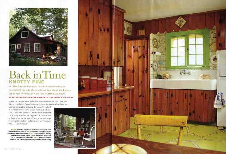 25 best ideas about pine kitchen on pinterest pine for Knotty pine kitchen ideas