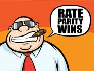 Dopo mesi di fiato sospeso in attesa di un responso sulle tante cause intentate contro rate parity e affini a livello internazionale, un verdetto è stato emesso!  http://www.bookingblog.com/usa-rate-parity-resta-legale-ota-catene-alberghiere-vincono-causa/#sthash.HEitNKib.dpuf