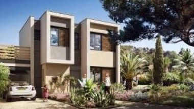 La Signature Antibes achat programme immobilier neuf 60717