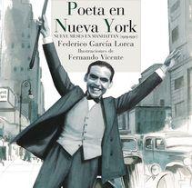 """""""Poeta en Nueva York"""" Federico García Lorca"""