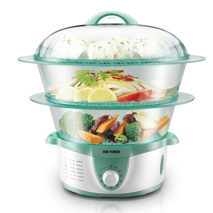 Kitchen Living Food Steamer: Best 25+ Electric Food Steamer Ideas On Pinterest