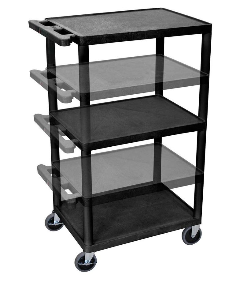 electric utility carts
