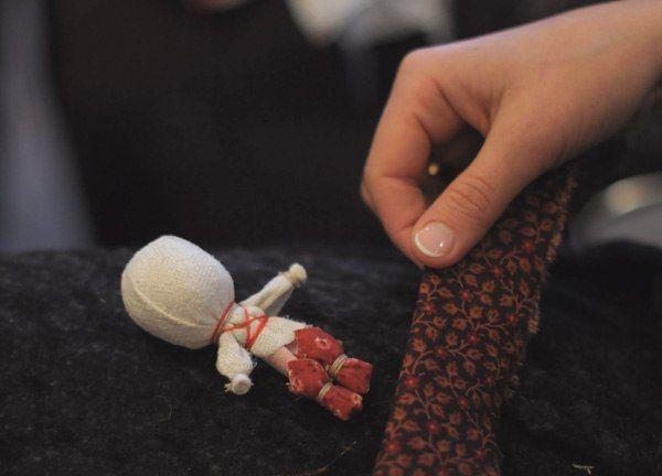 Мастер-классы по обережным куклам, Москва, 14.03.2015г.   53 фотографии   ВКонтакте
