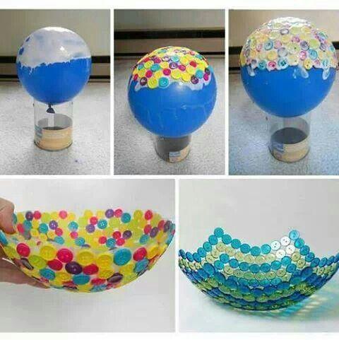 Botton bowl