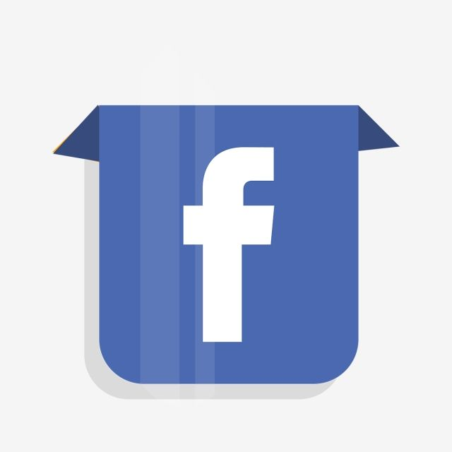 Facebook Logo Icon Facebook Icons Logo Icons Blue Icon Png And Vector With Transparent Background For Free Download Logo Icons Facebook Icons Logo Facebook
