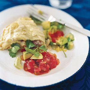 Quesadilla Pie | MyRecipes.com | Recipes I Have Made | Pinterest