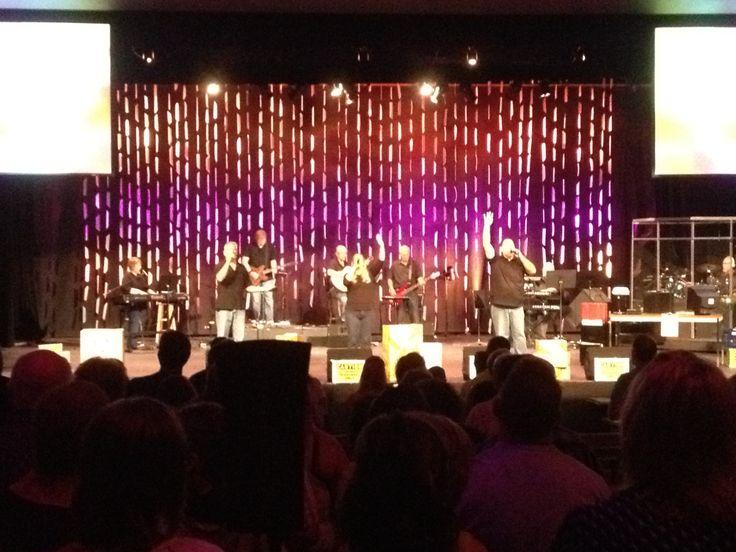 42 best church stage ideas images on Pinterest | Home ideas, Décor ...