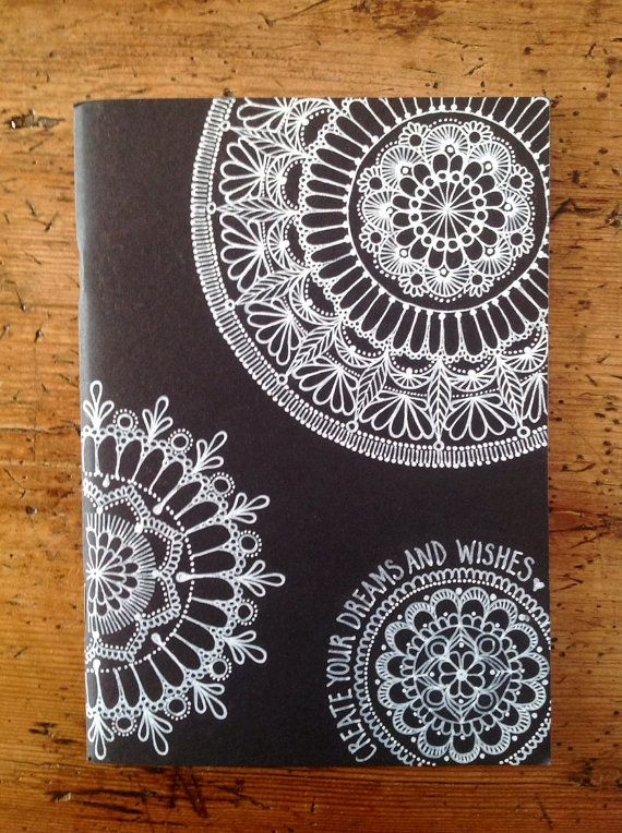White Cover Sketchbook : Related image drawings pinterest mandala zentangles