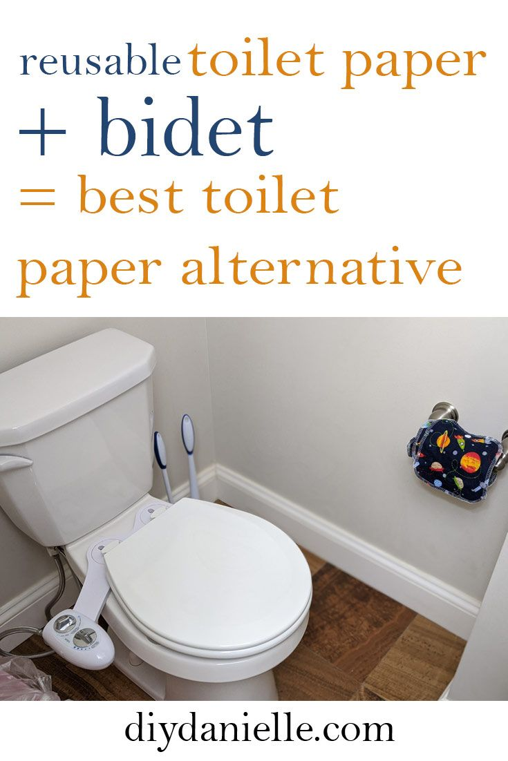 Alternatives To Toilet Paper What Is Reusable Toilet Paper What Are The Alternatives In 2020 Toilet Toilet Paper Bidets