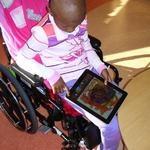 iPad project at UNC Hospital