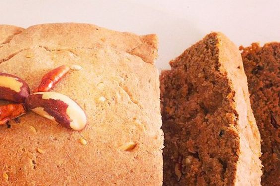 Como fazer em casa seu próprio pão integral sem glúten