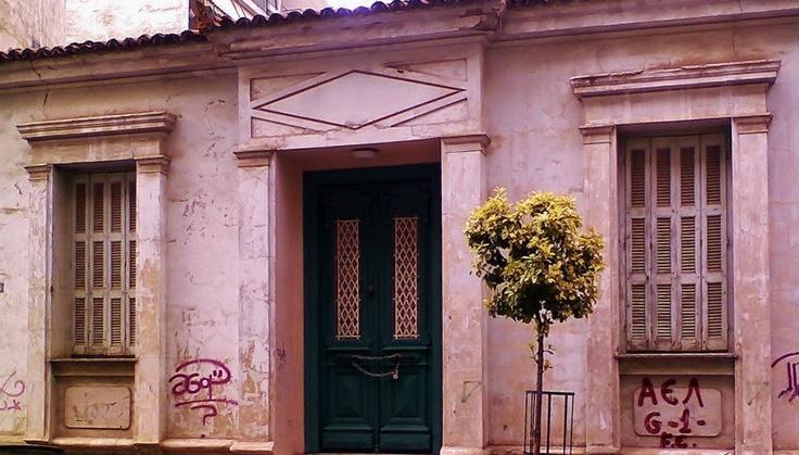 Larissa, Greece