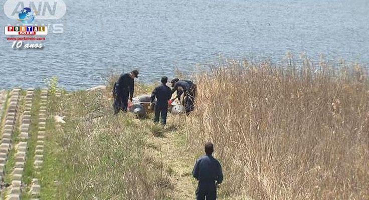 O corpo do menino de 10 anos foi encontrado em um rio na província de Ibaraki. Veja mais.