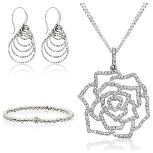 The Diary Of A Jewellery Lover : Have A Sparkly Beaverbrooks Christmas