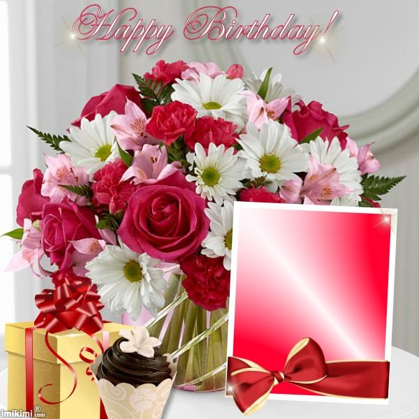 309 best Anniversary Birthday wishes images on Pinterest Happy - birthday greetings template