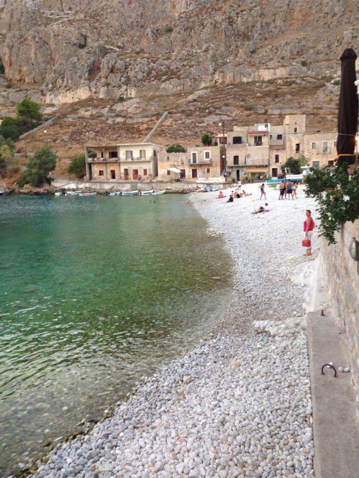 Mani lakonia greece holidays august