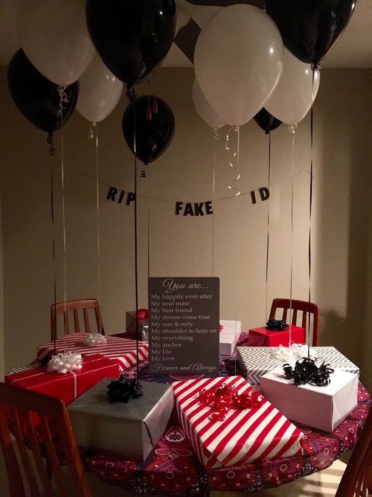 15 best Hes turning 21 images on Pinterest Turning 21 Birthdays
