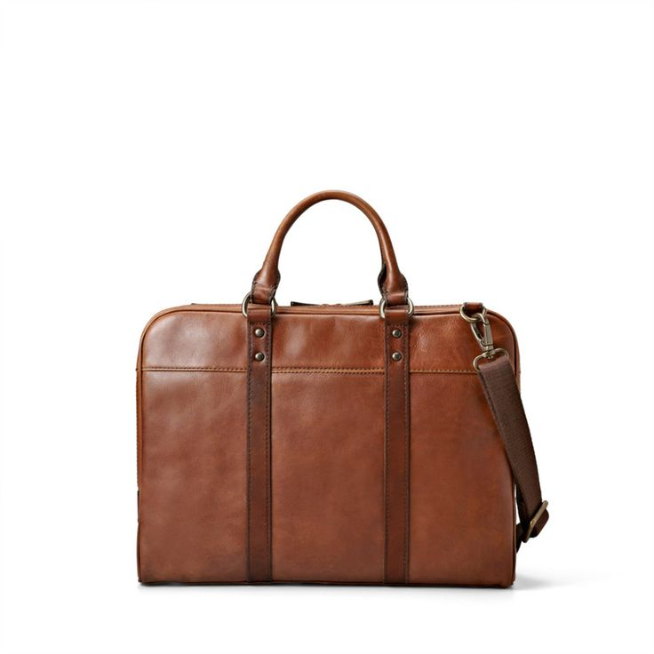 Fossil Estate Document Bag| FOSSIL® Bags
