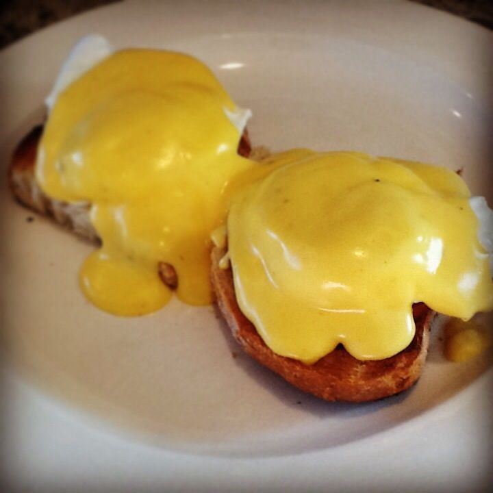 Microwave Hollandaise Sauce Recipe So Easy And The Only Way I Will Make This