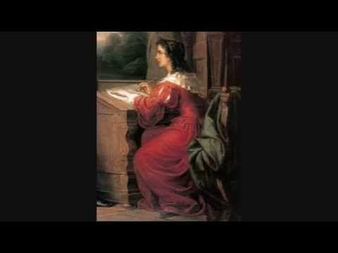 Orlai Petrich Soma (1822-1880) ~ Hungarian painter