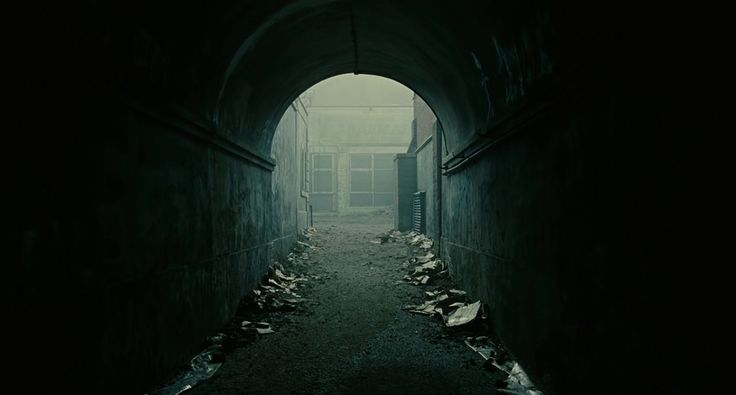Children Of Men / Emmanuel Lubezki