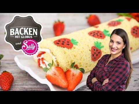 Backen Keksrolle – Keksrolle mit Muster – Mickey & Minnie Mouse Torte – Y …   – Backen